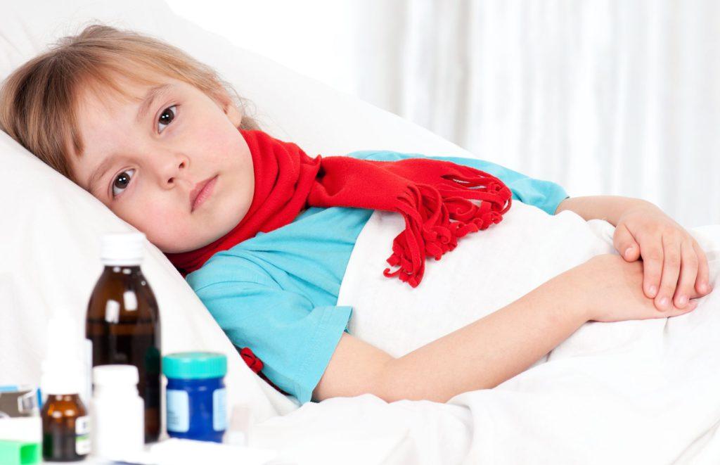 Болят ноги после гриппа