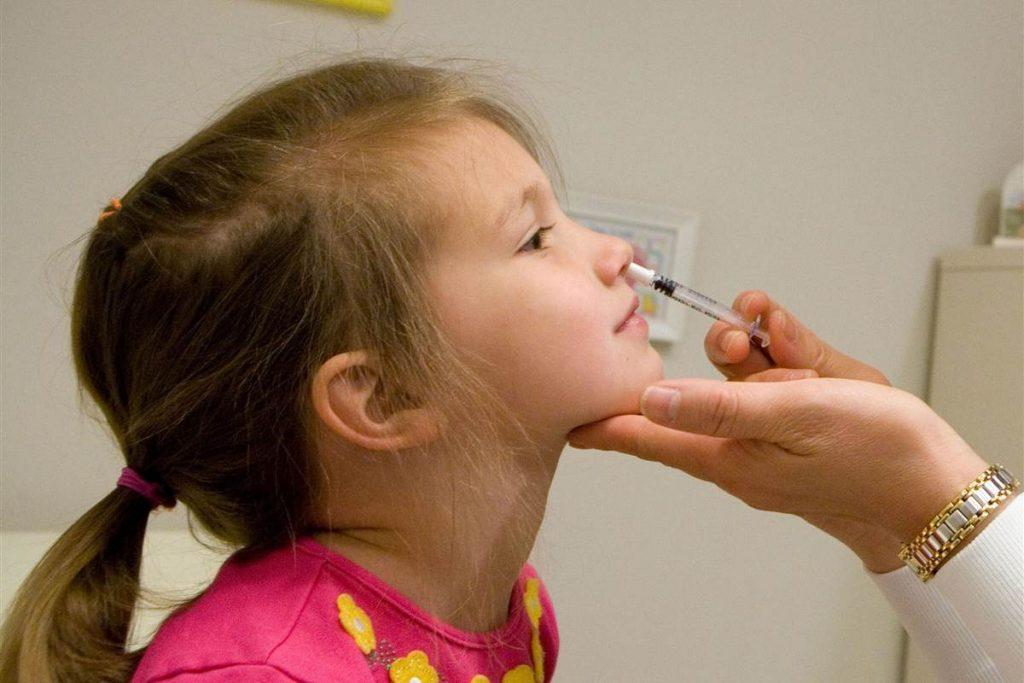 Прививка от гриппа и алкоголь
