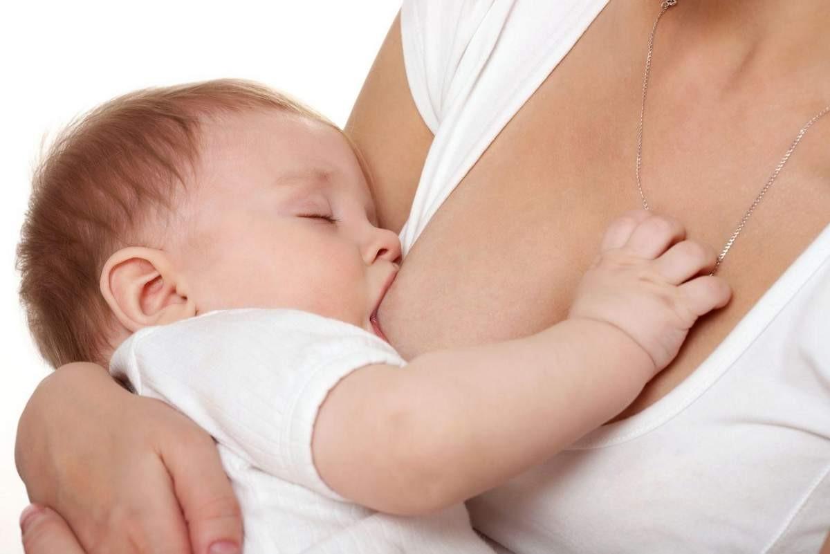 Чем лечить ОРВИ при грудном вскармливании