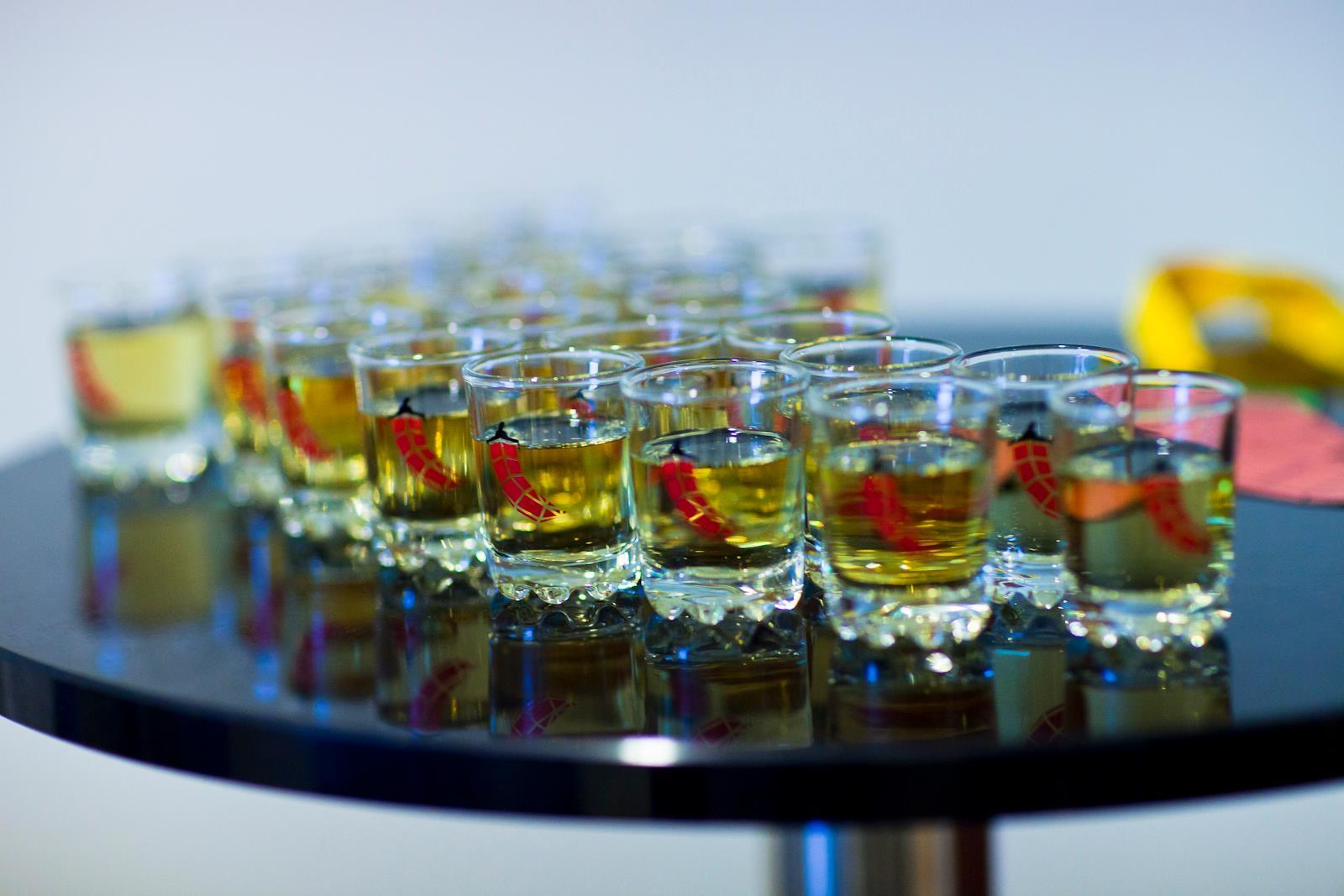 Лечение алкоголем при гриппе