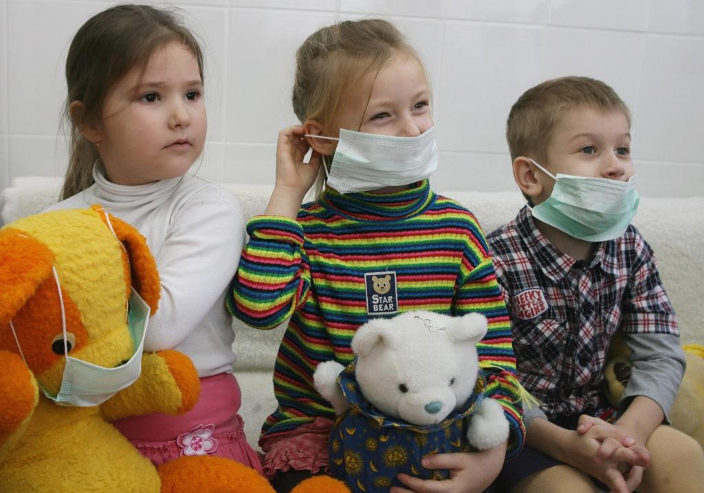 Что делать после контакта с больным гриппом