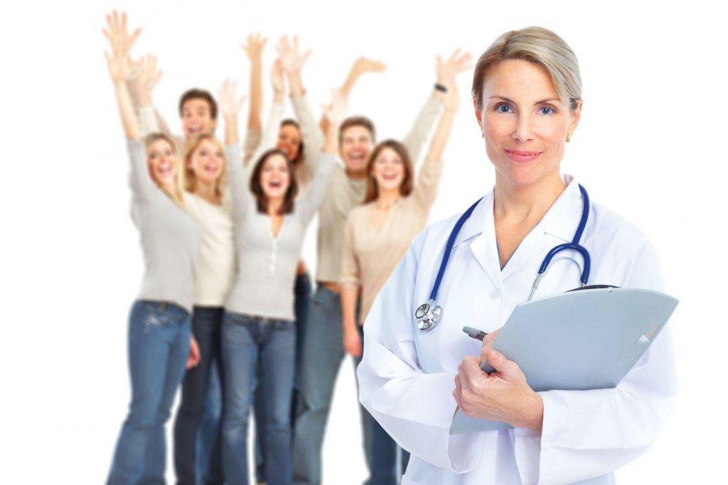 Беседа на тему профилактики гриппа и ОРВИ