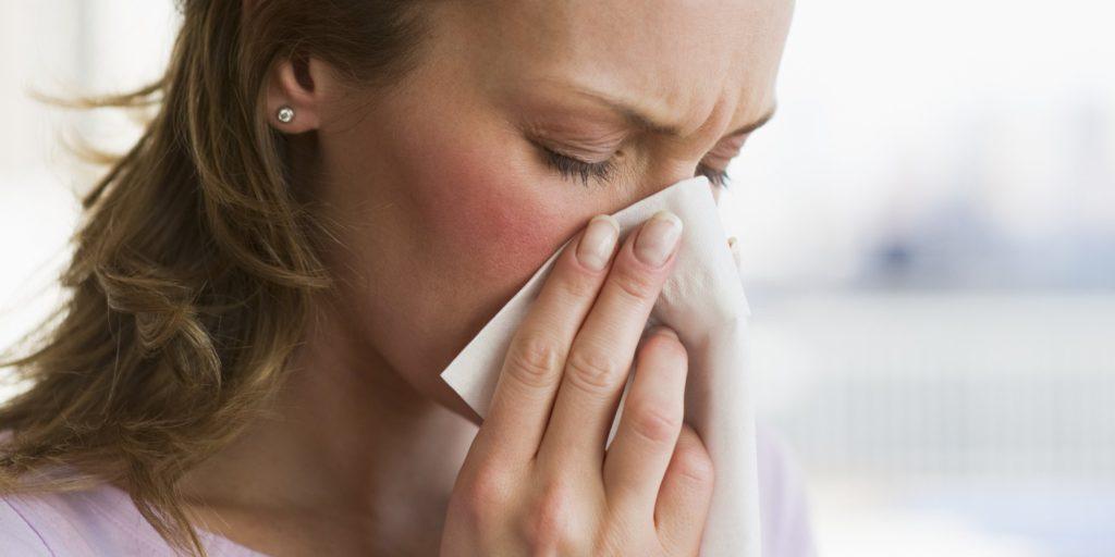 Иммунитет от гриппа – как организм восстанавливается после борьбы с вирусом