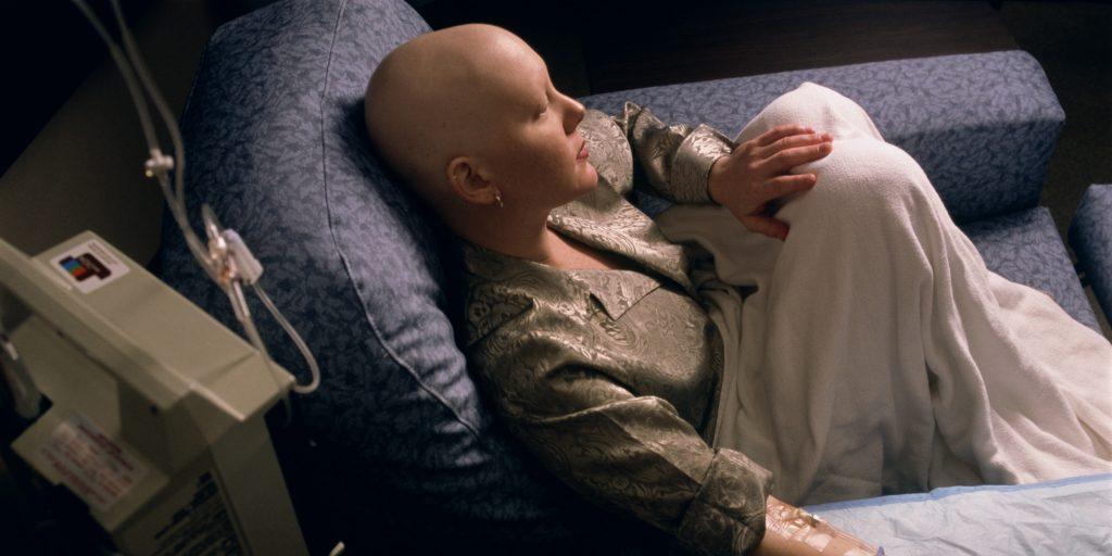 Лечение ОРВИ при онкологии