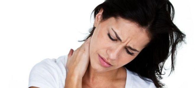 Что такое грыжа диска с5 с6, ее симптомы и лечение