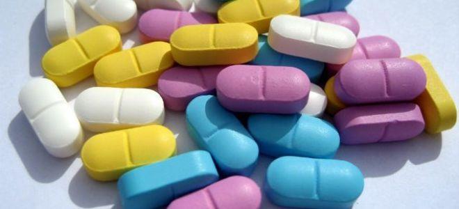 Самые эффективные лекарства от хондроза