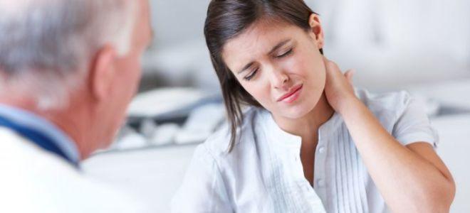 К какому врачу обращаться при шейном остеохондрозе