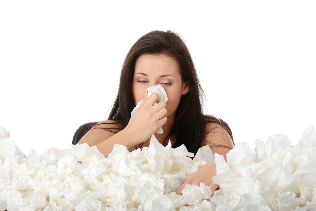 Как определить грипп