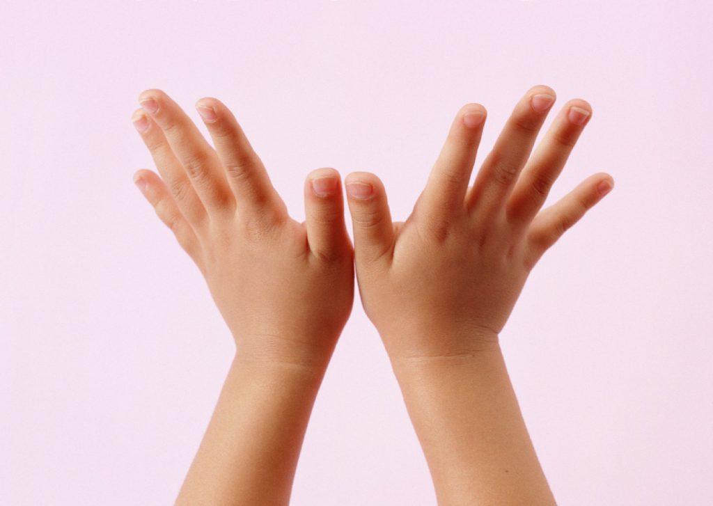 Артрит после ОРВИ у детей