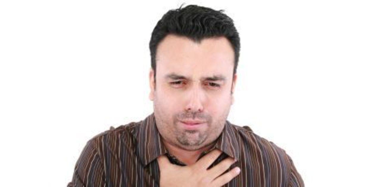 После ОРВИ не проходит кашель