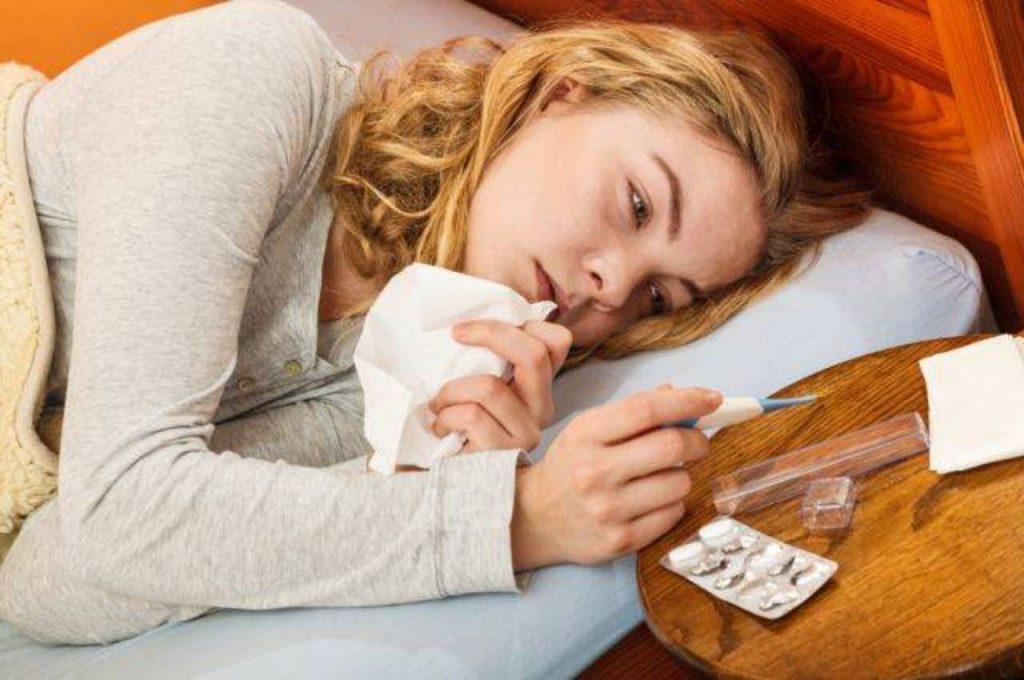 Можно ли заболеть гриппом, если есть прививка