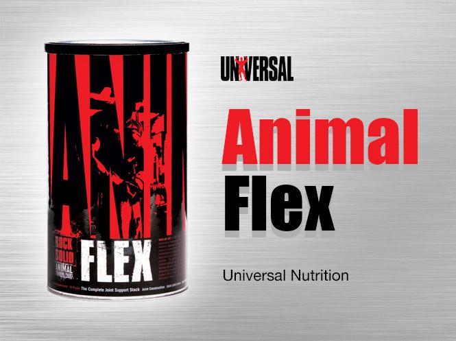 Активная добавка Animal Flex