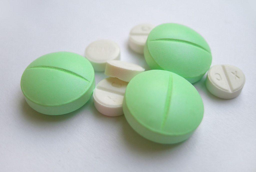 Почему при гриппе нельзя пить аспирин?