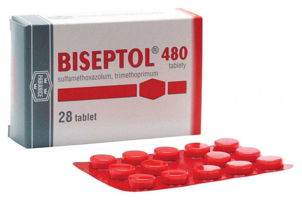 Бисептол при гриппе