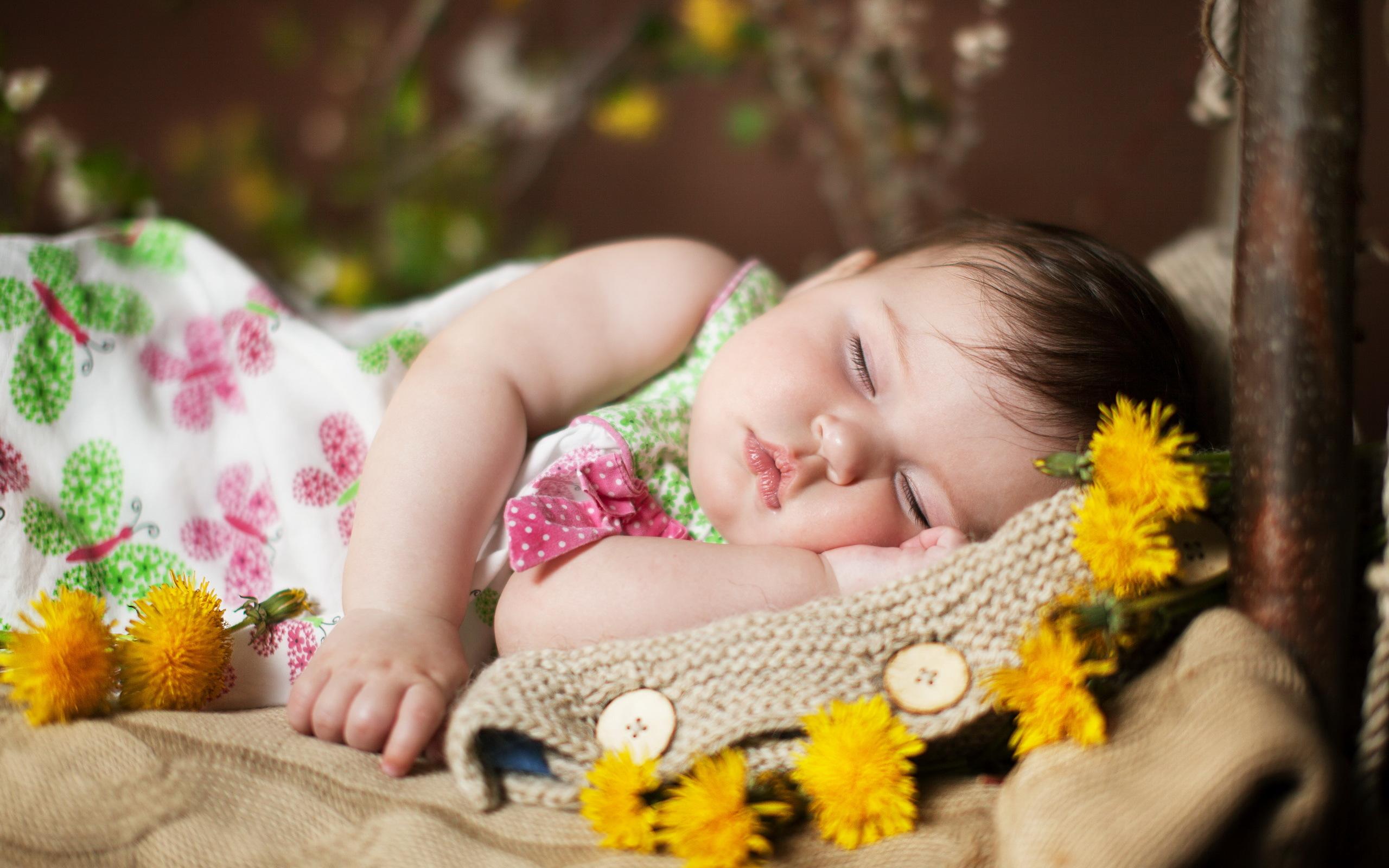 Симптомы ОРЗ и ОРВИ у детей