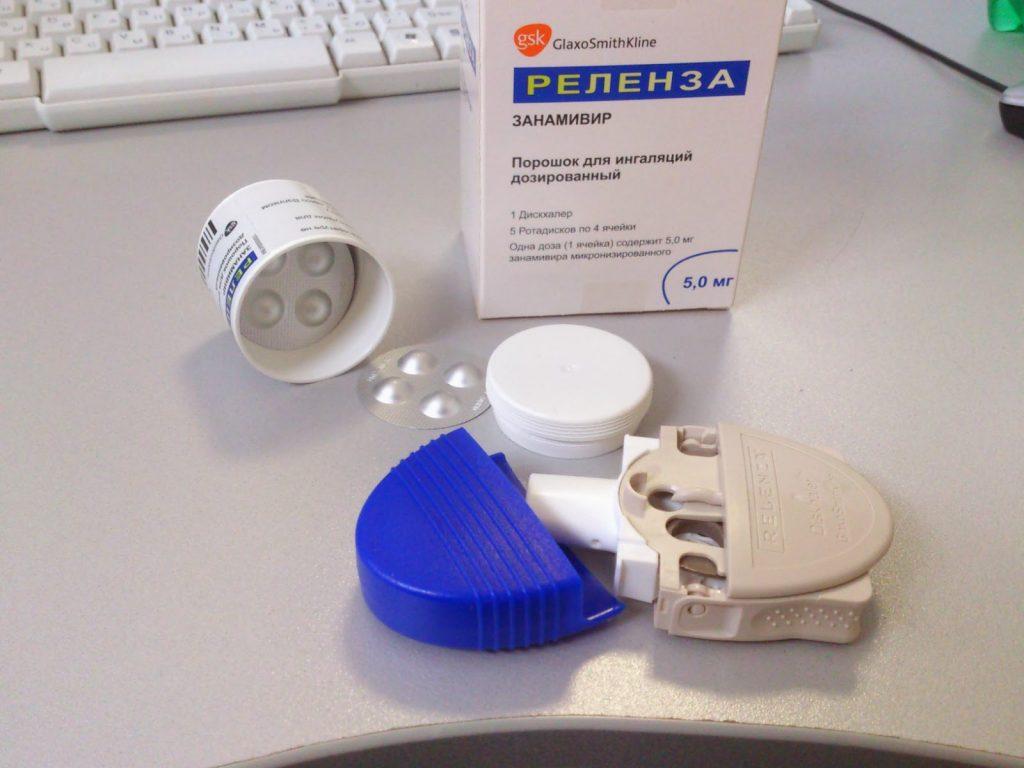 Гриппол Плюс защищает от свиного гриппа