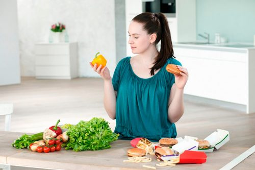 Соблюдение диеты при грыже позвоночника поясничного отдела