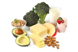 Соблюдение диеты при остеопорозе