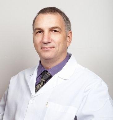Доктор Евдокименко