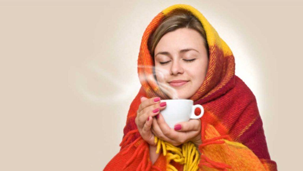 Лечение простуды и кашля народными средствами