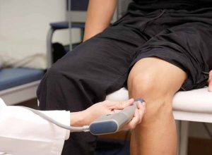 Физиолечение артрита