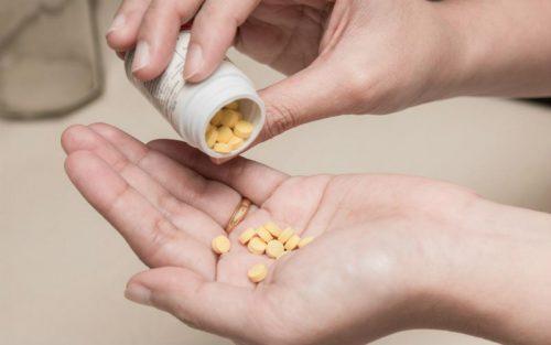Лечение артрита фолиевой кислотой