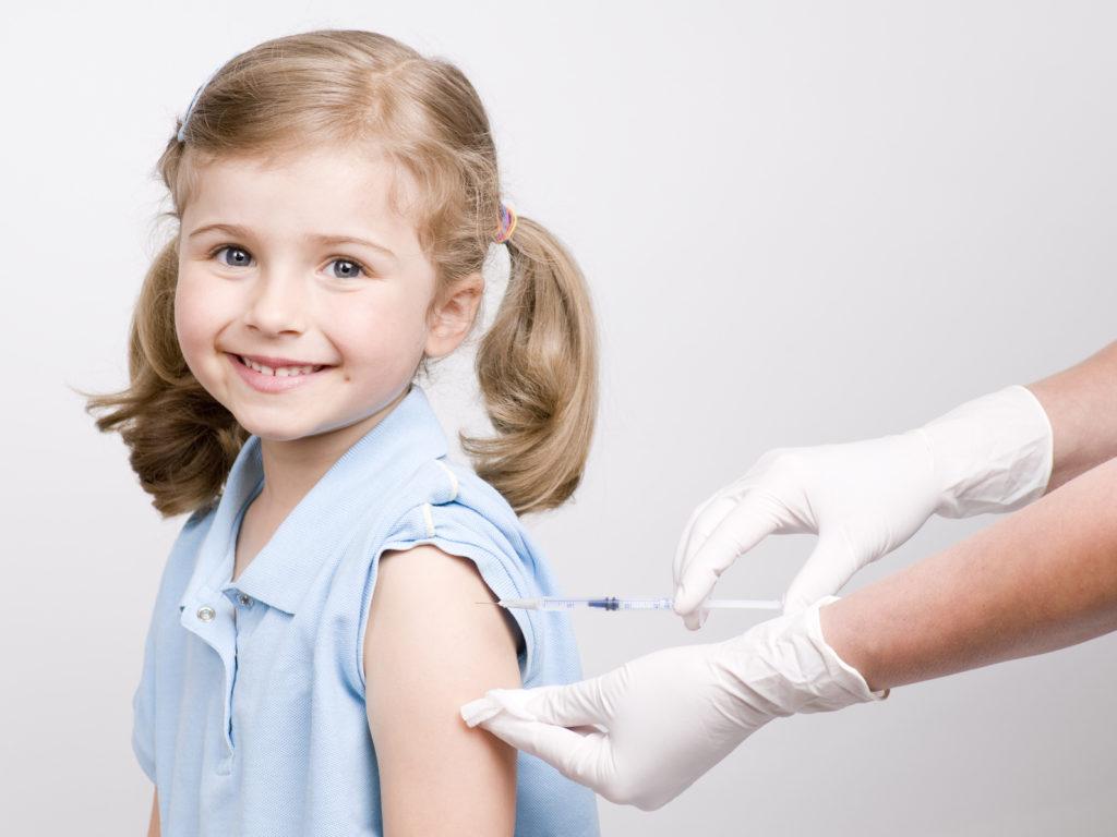 Вакцина от гриппа Инфлювак