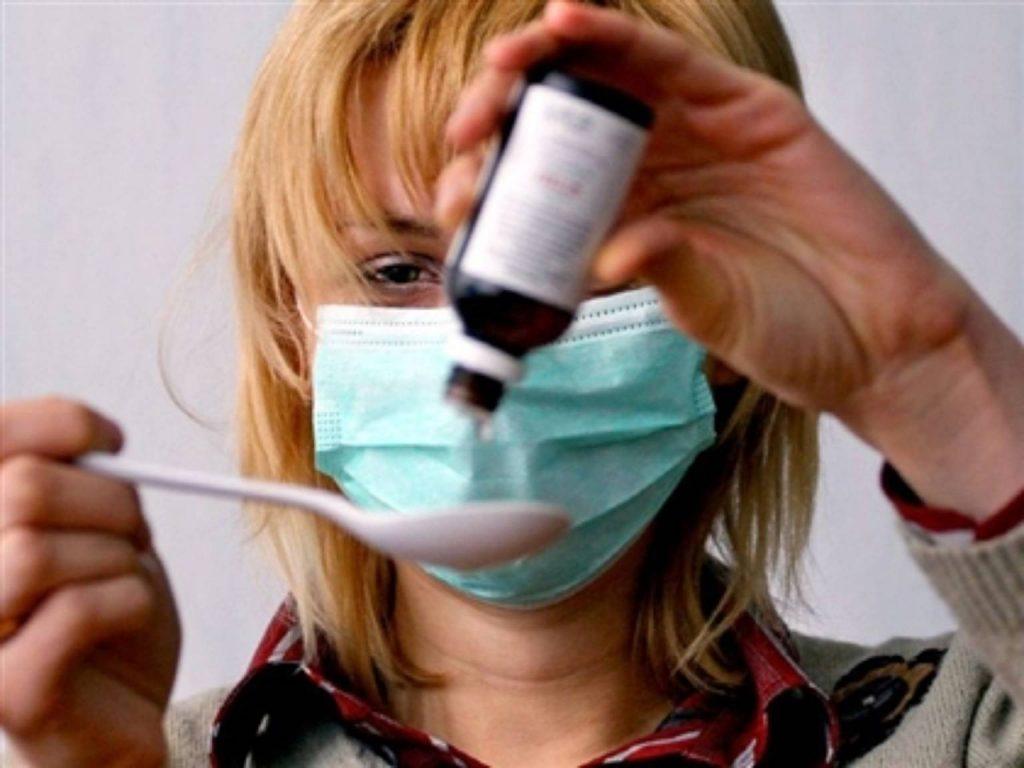 Как правильно лечить грипп