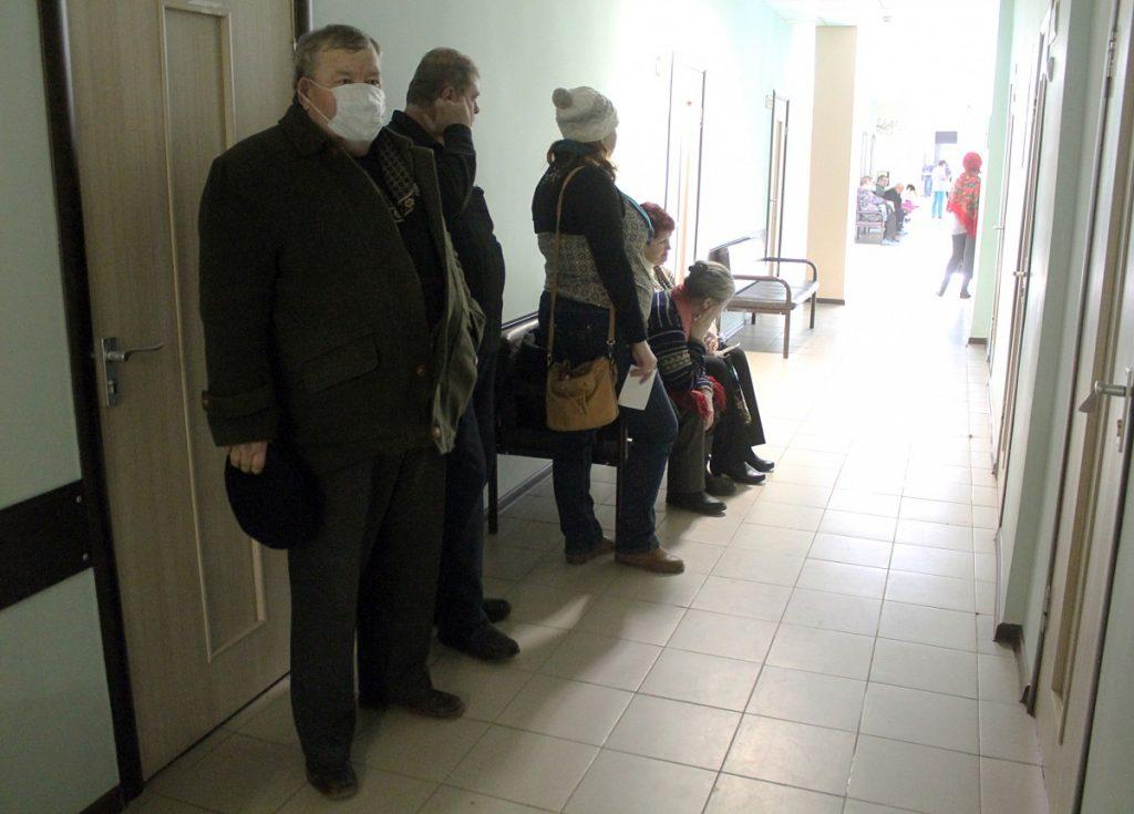 Как предотвратить грипп