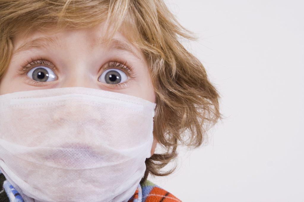 Когда закрывают класс на карантин по гриппу?