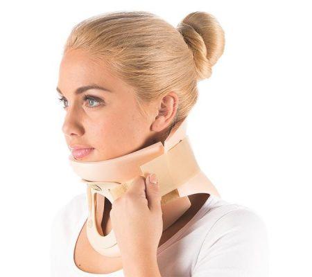 Корсет на шею при остеохондрозе Филадельфия