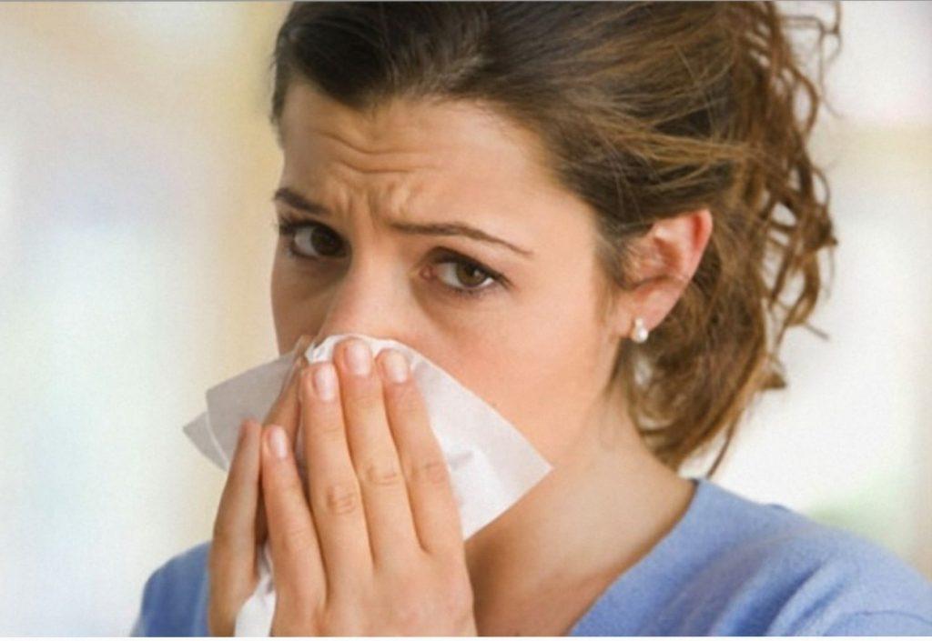 Как принимать Лавомакс при гриппе