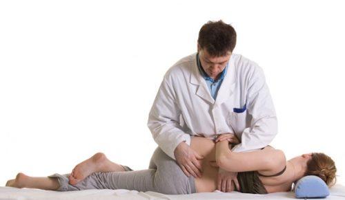 Врач мануальный терапевт