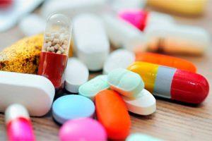 Медикаментозное лечение миозита
