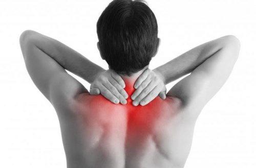 Миалгия или мышечная боль