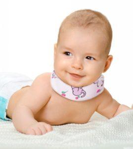 Невралгия у новорожденных