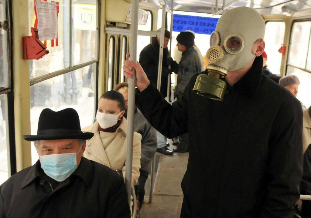Сколько длится эпидемия гриппа