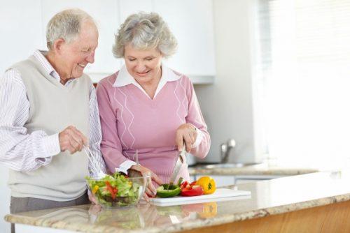 Правильное питание при остеоартрозе