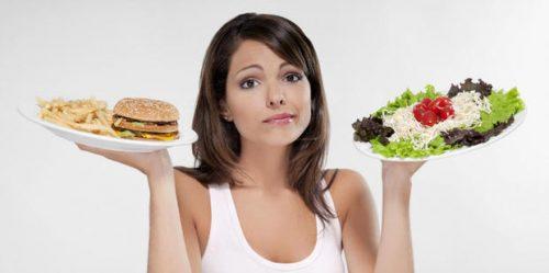 Подбор питания при коксартрозе
