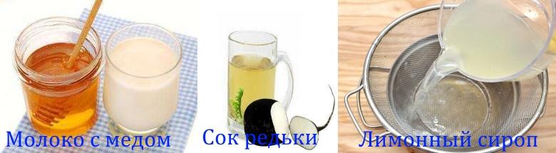 Полезные напитки при хондрозе