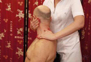 Постизометрическая релаксация мышц через их сокращение