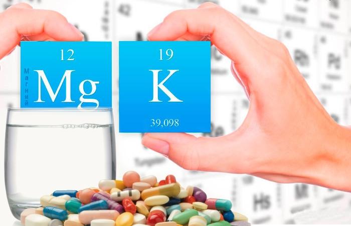 Препараты с кальцием и магнием при судорогах
