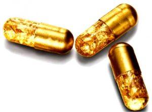 Препараты золота для лечения артрита