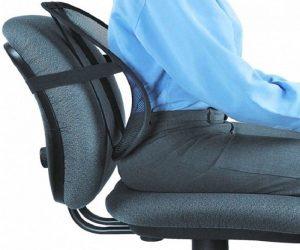 Применение Seat back в офисе