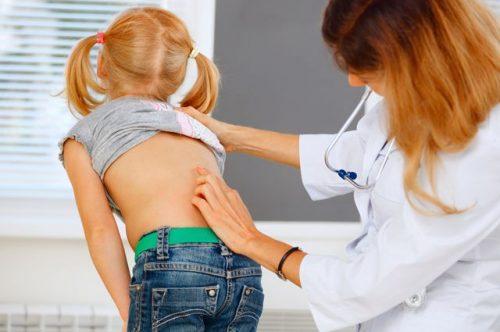 Проблема остеопороза у детей