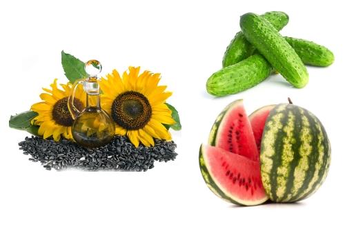 Полезные продукты для суставной жидкости