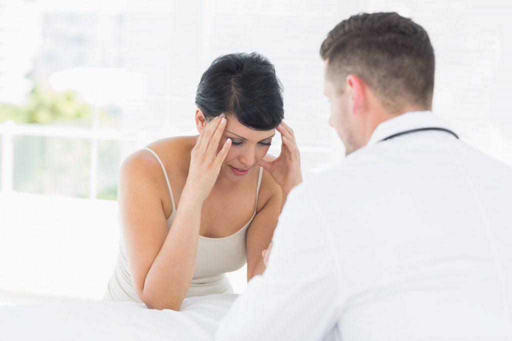 Простуда без температуры при беременности в 1 триместре