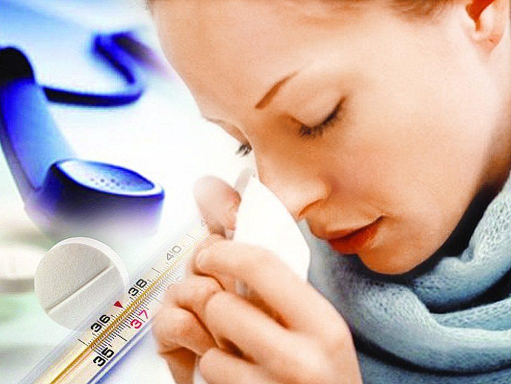Как быстро вылечить простуду и насморк