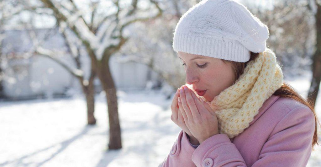 Простуда на 5 неделе беременности без температуры