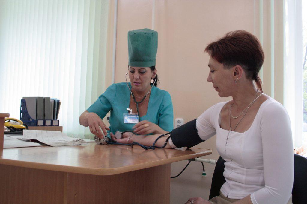 Противовоспалительные препараты при ОРВИ